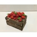 Caja mad. belen navidad Tomates 50x35x25mm